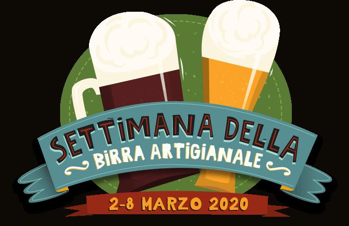 Settimana della birra artigianale 2020: 3 eventi nel beer shop
